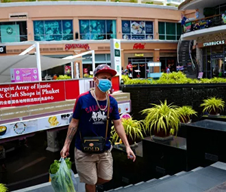 Бангкок усиливает ограничения из-за ухудшения ситуации с коронавирусом