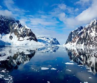 Путин предостерег от попыток ограничить суверенное право РФ в Арктике