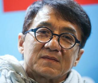 Джеки Чан заявил о желании вступить в компартию Китая