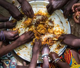 В мире голодают 800 миллионов человек - ООН
