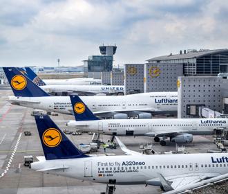 """Lufthansa откажется от приветствия """"дамы и господа"""""""