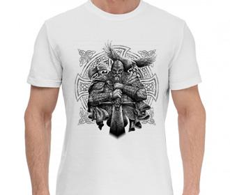 Качественные футболки с принтами