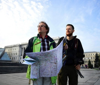 Киев с начала года посетило более 800 тыс. туристов – КГГА
