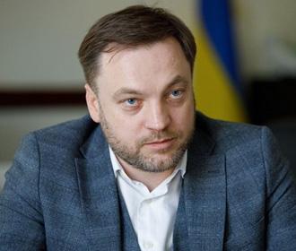 """Монастырский назвал предварительную причину аварии на """"Ривнеазоте"""""""