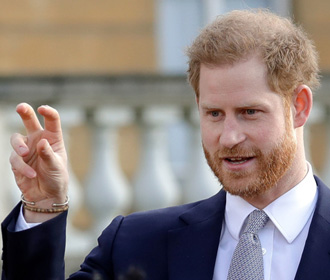 Принца Гарри уличили в неуважении к Елизавете II