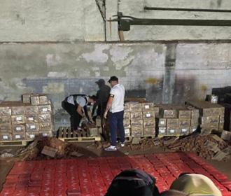 Правоохранители изъяли партию героина ценой более 1 млрд грн