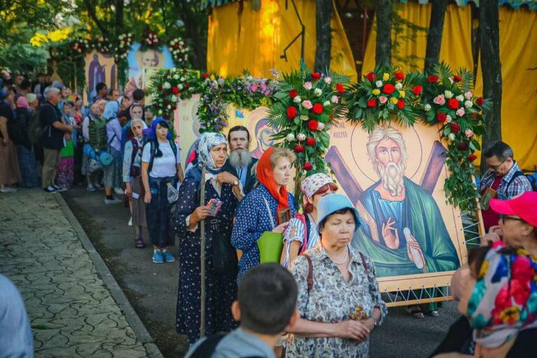 Крестный ход УПЦ ко дню Крещения Руси пройдет с соблюдением санитарных требований