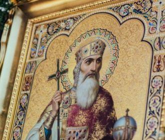 Митрополит Антоний рассказал о святынях, которые прибудут в Киев на торжества в честь 1033-летия Крещения Руси