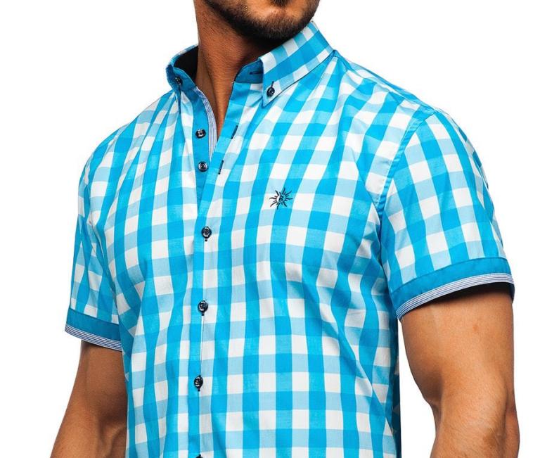 Купить мужскую рубашку