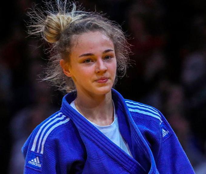 Украина завоевала первую медаль на Олимпиаде в Токио