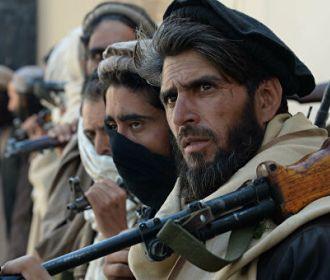Новый Афганистан