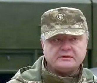 В Совфеде России назвали Порошенко фантазером из-за планов по возвращению Крыма