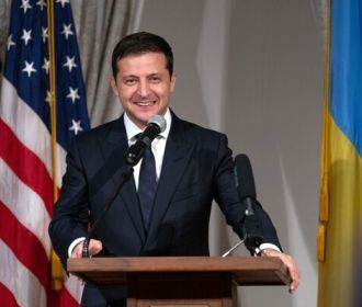 Киев предложил США несколько моделей участия в Нормандском формате - Зеленский