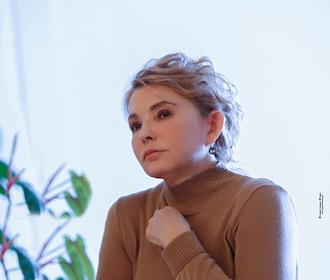 Юлия Тимошенко: Мы не дадим распродать землю