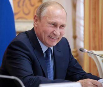 """Путин: опасно наращивать транзит через Украину - ее ГТС может """"лопнуть"""""""