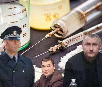 Побороть или уничтожить наркоторговлю: начальник ГУНП в Запорожской области Лушпиенко и его зам Невожай «крышуют» наркопотоки Запорожья?