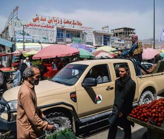 Талибы завершили переговоры по созданию правительства - СМИ