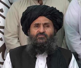 СМИ назвали возможного будущего главу Афганистана
