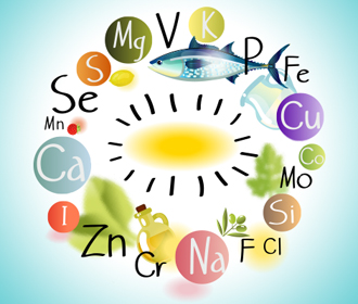 Витаминные комплексы для здоровья и иммунитета