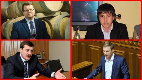 Блогер рассказала, как Полосков, Билецкий и Петёвка разворовали 6 млн гривен на флагшток в Закарпатье