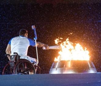 Сегодня торжественное открытие XVІ летних Паралимпийских игр в Токио
