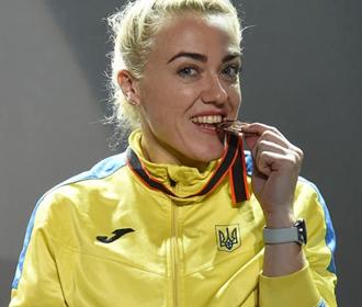 Бреус принесла Украине первую медаль Паралимпиады-2020