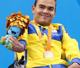 Антон Коль выиграл серебро Паралимпиады-2020