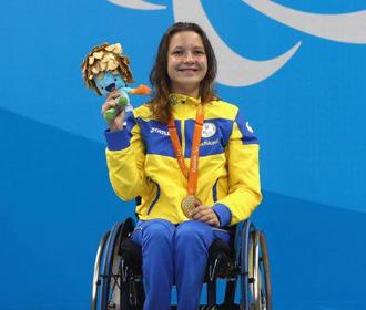 Елизавета Мерешко