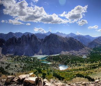Национальный парк Сьерра