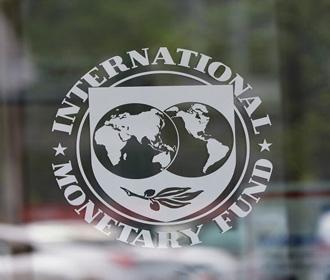 Ко Дню независимости Украина получит более 2,7 млрд долларов от МВФ