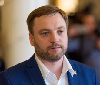 Украина должна обустроить госграницу с РФ и Беларусью за два года - министр