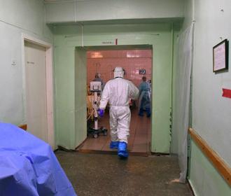 В Украине за сутки почти 13 тысяч COVID-случаев