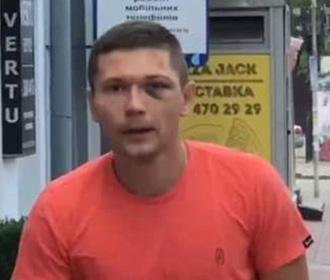 Евгений Беспалый