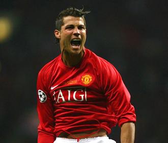 Роналду повторил рекорд по количеству матчей в Лиге чемпионов