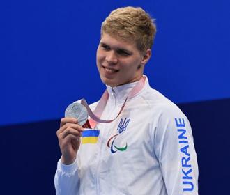 Украина завоевала еще одну золотую медаль на Паралимпиаде в Токио