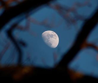 Украина может претендовать на ресурсы Луны в рамках программы NASA