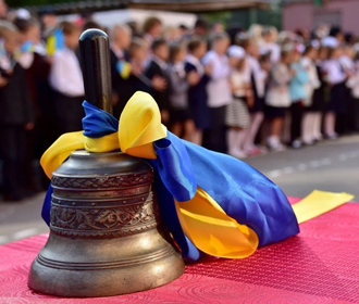 В северных и западных областях Украины 1 сентября ожидается прохладная и дождливая погода