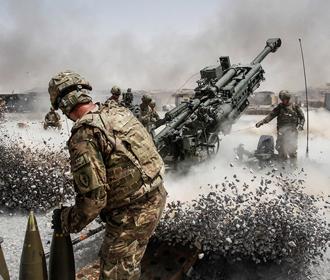 Пентагон заявил о завершении войны в Афганистане