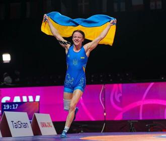 Коляденко принесла Украине восьмую бронзу Олимпиады-2020