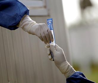 В Украине за сутки зафиксировано 8 267 новых случаев заболевания СOVID-19