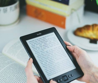 Рада поддержала создание Национальной электронной библиотеки Украины
