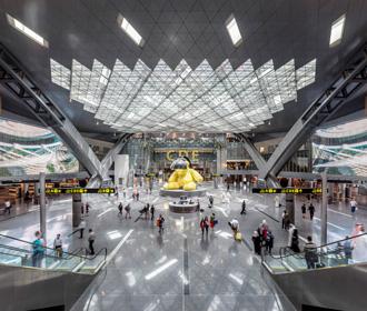 Названы лучшие аэропорты мира 2021 года