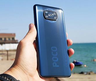 Топ чехлов для смартфонов серии Poco