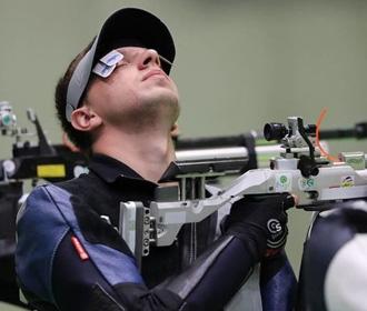 На Олимпиаде украинец выстрелил в чужую мишень и занял последнее место