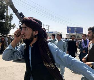 Британские силы собираются выйти из Афганистана до 31 августа на фоне роста угроз безопасности