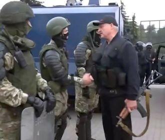 «Белорусский майдан»-2. Приказано выжить