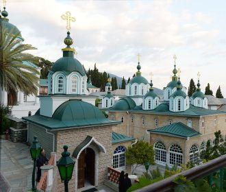 Епископ УПЦ рассказал, как на Афоне относятся к признанию ПЦУ