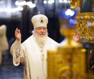 Патриарх Кирилл рассказал о жизни умершего Ровенского митрополита УПЦ