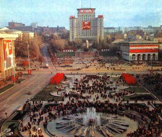 Сочинение: «Почему Украина из СССР вышла, а СССР из Украины – нет»