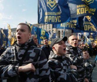 Путин: Украиной руководит агрессивное националистическое меньшинство